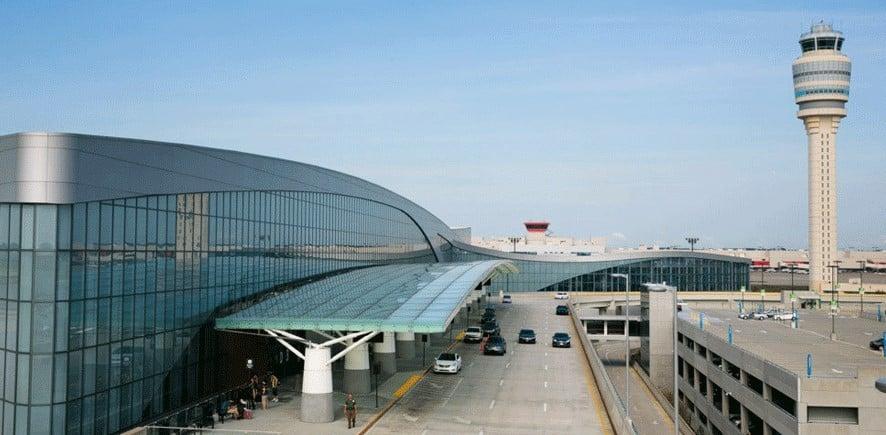 Where to stay in Atlanta, GA - Near the airport
