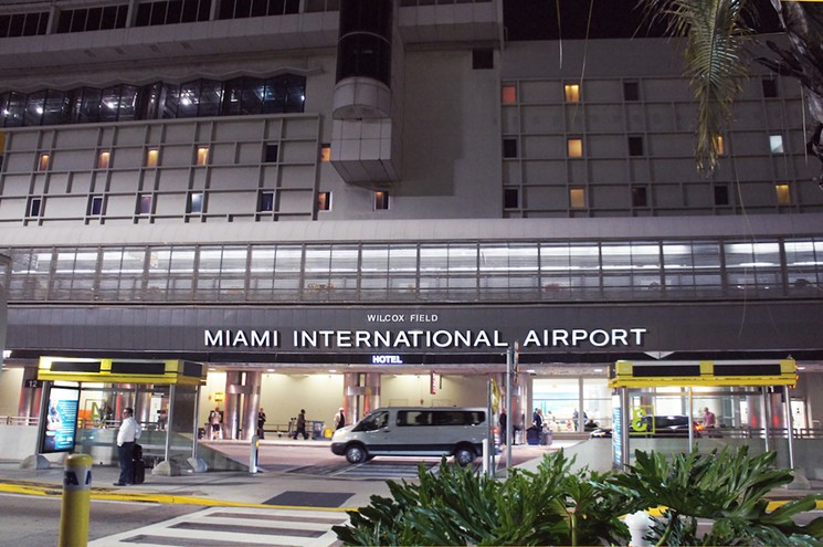 Where to stay in Miami - Miami International Airport