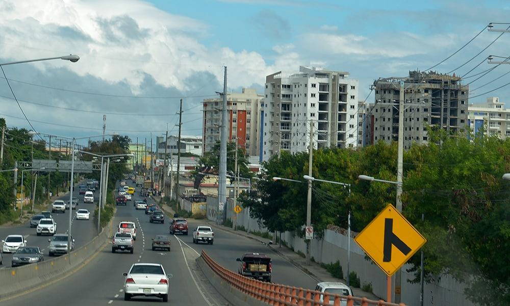 Dónde hospedarse en Santo Domingo - Este