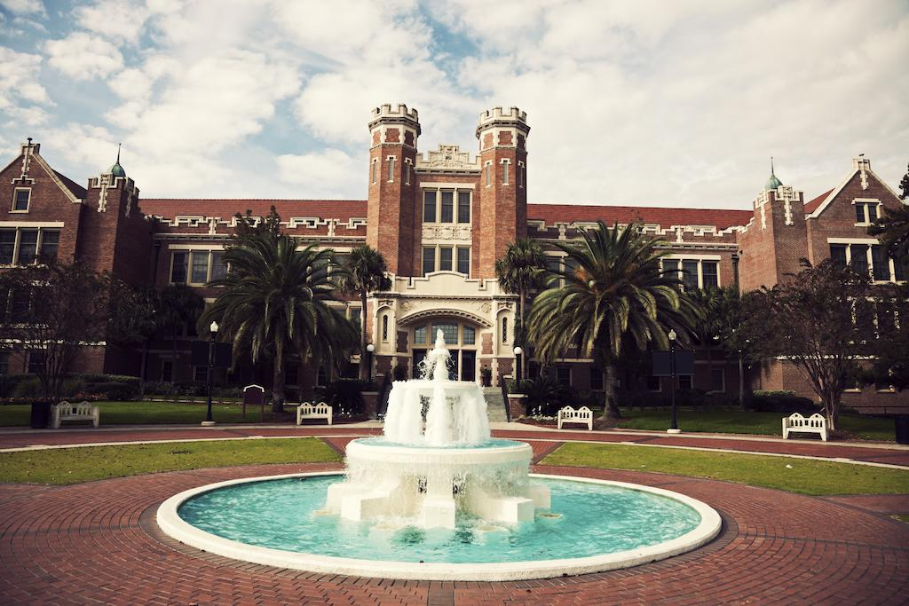 Where to stay in Tallahassee, Florida - College Town