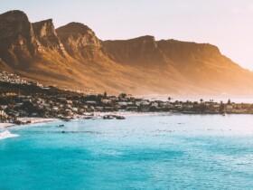Las mejores zonas donde alojarse en Ciudad del Cabo, Sudáfrica