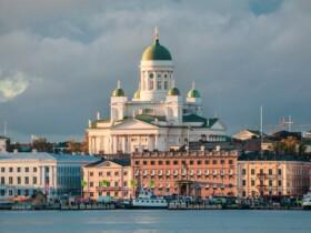 Las mejores zonas donde alojarse en Helsinki, Finlandia