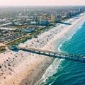 Las mejores zonas donde alojarse en Jacksonville, Florida