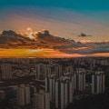 Las mejores zonas donde alojarse en Manaus, Brasil