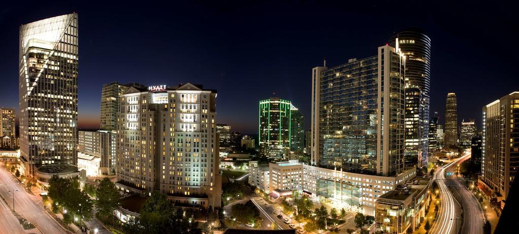 Best neighborhoods to stay in Atlanta - Buckhead