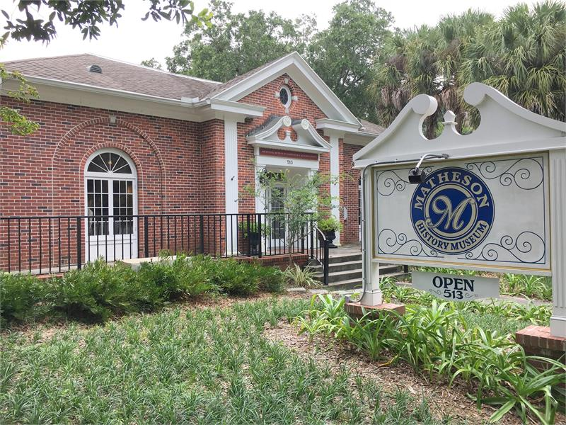 Best areas to stay in Gainesville - Downtown