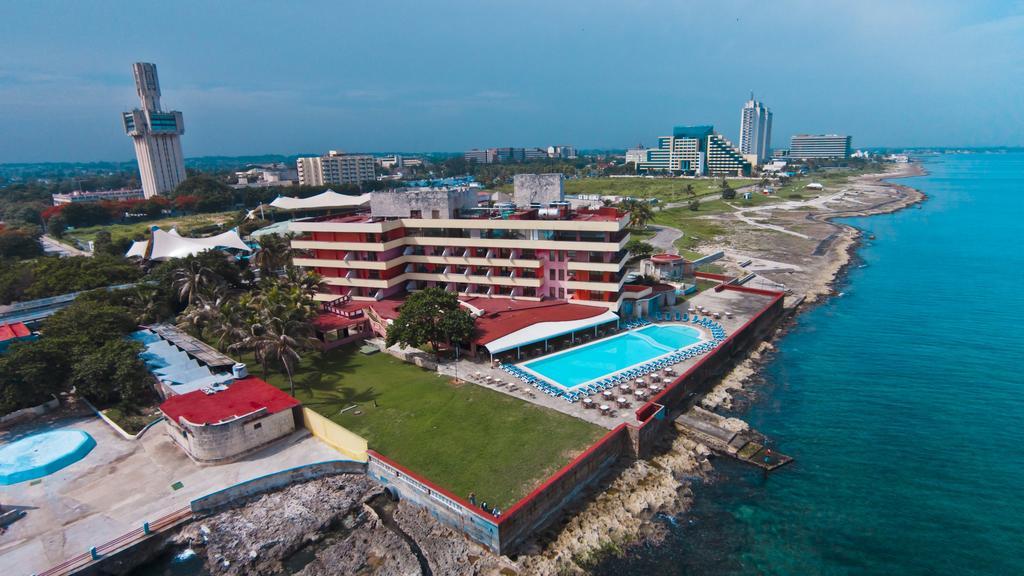 Mejores zonas donde alojarse en La Habana, Cuba - Miramar