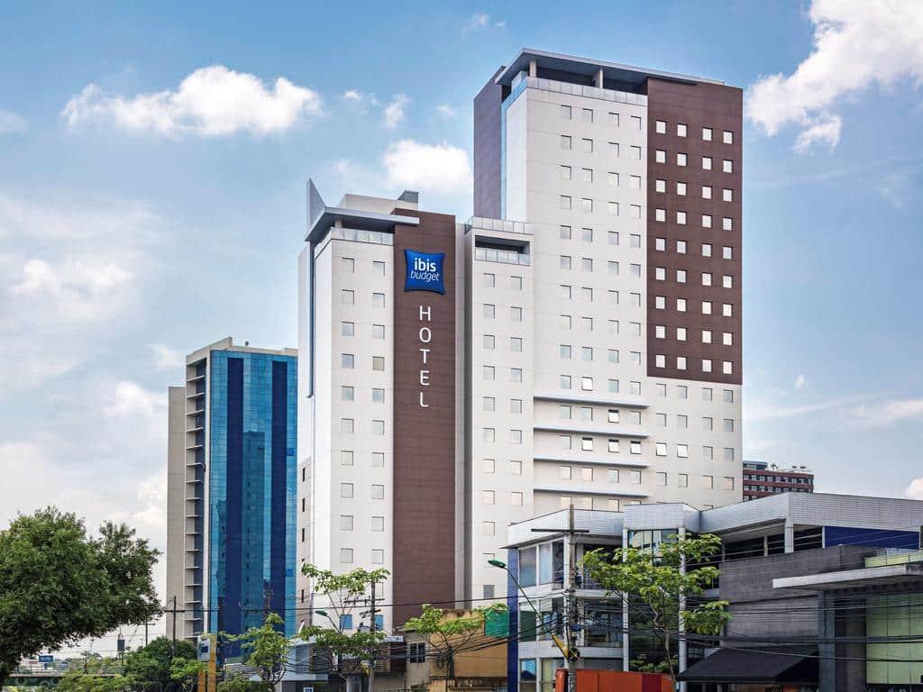 Best areas to stay in Manaus, Brazil - Nossa Sra. das Gracas & Adrianópolis