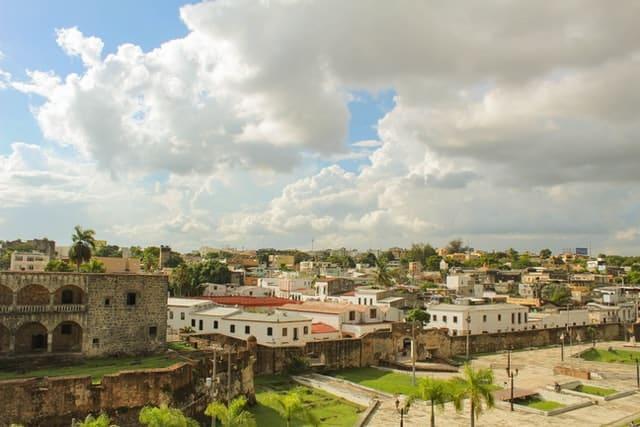 Mejores zonas donde alojarse en Santo Domingo, RD - Zona Colonial