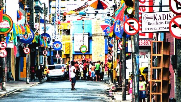 Dónde alojarse en Recife - Boa Vista