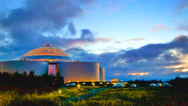 Where to stay in Reykjavik - Kópavogur