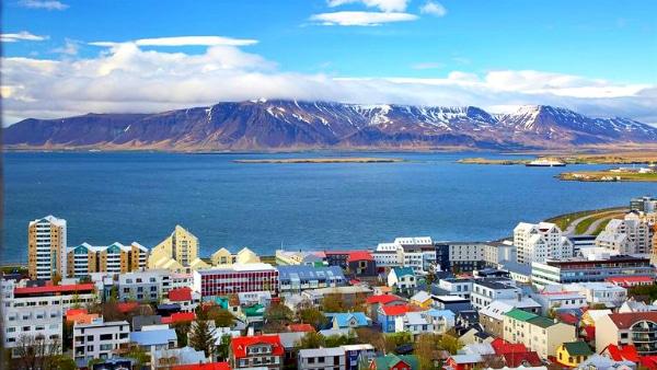 Best areas to stay in Reykjavik - East Reykjavik