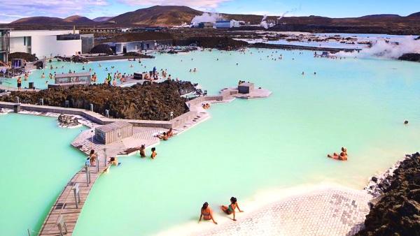 Best areas to stay in Reykjavik - Vesturbær