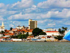 Dónde alojarse en São Luís, Brasil