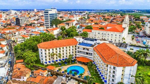 Dónde alojarse en São Luis - Centro Histórico