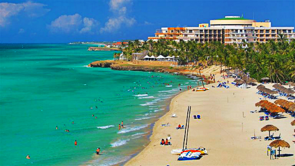 Dónde alojarse en Varadero - Zona Hotelera