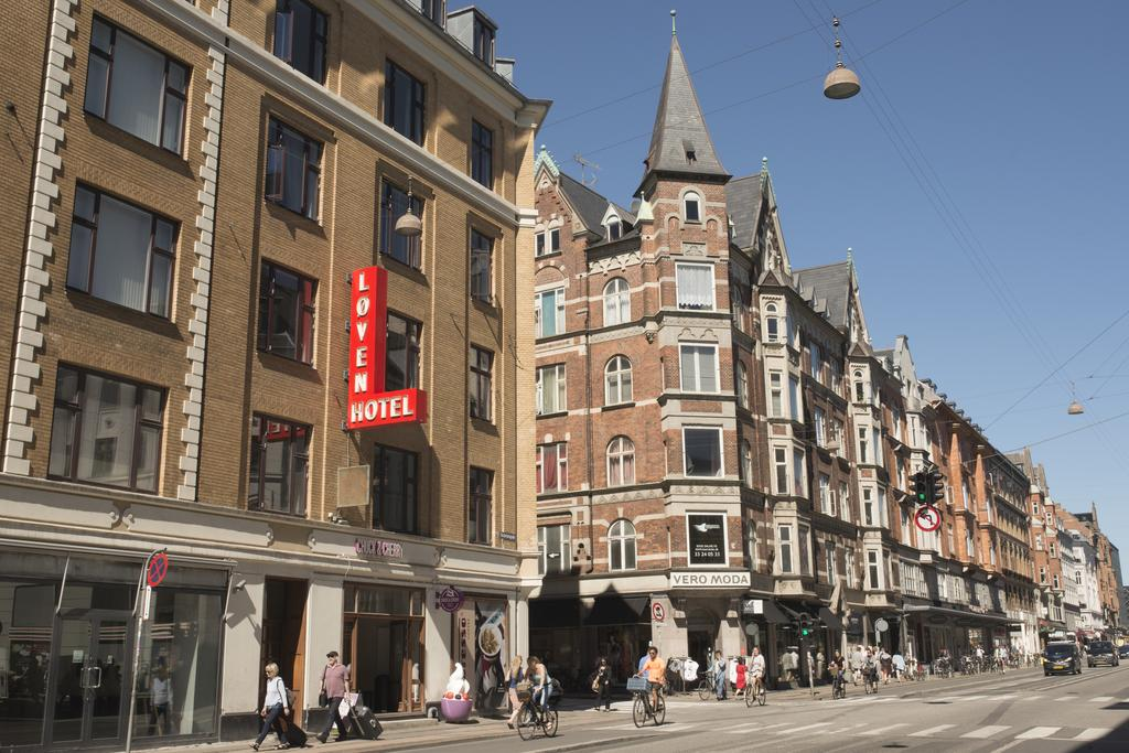 Where to stay in Copenhagen, Denmark - Vesterbro