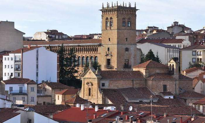 Old Town or City Centre - The best area to stay in Soria, Spain