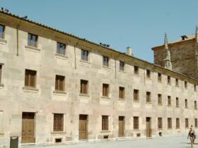 Las mejores zonas donde alojarse en Salamanca, España