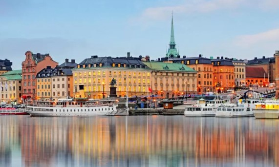 Best areas to stay in Stockholm - Gamla Stan - City Centre