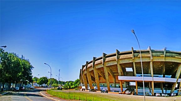 Alojarse en Campo Grande - Este de la ciudad