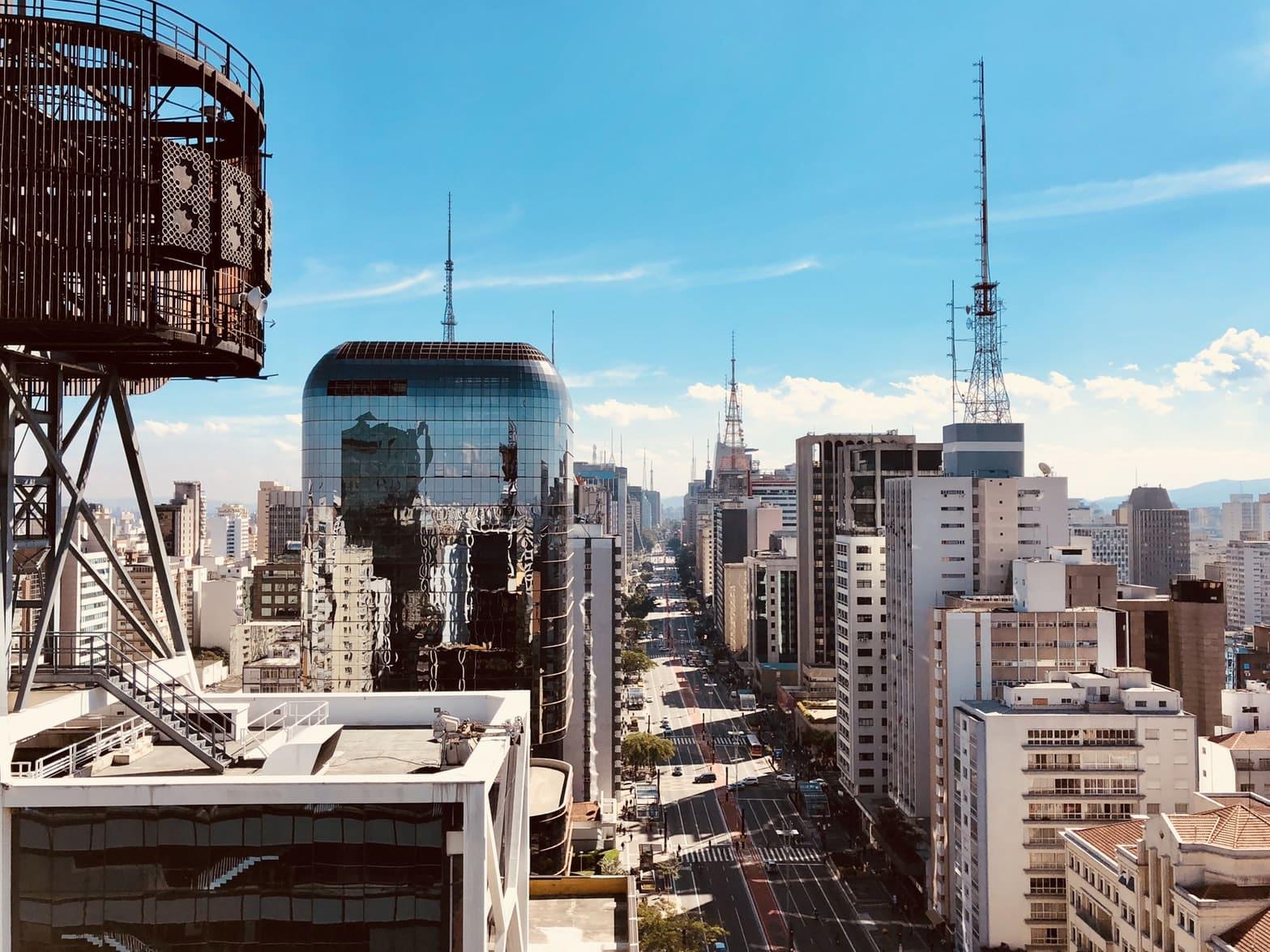 Bela Vista - Best areas to stay in São Paulo
