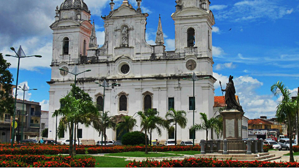 Where to stay in Belém - Historic Center