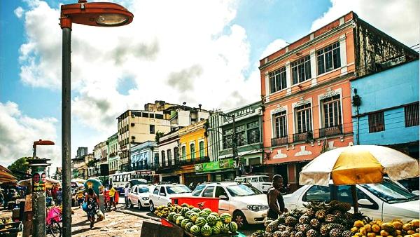 Where to stay in Belém - Nazaré