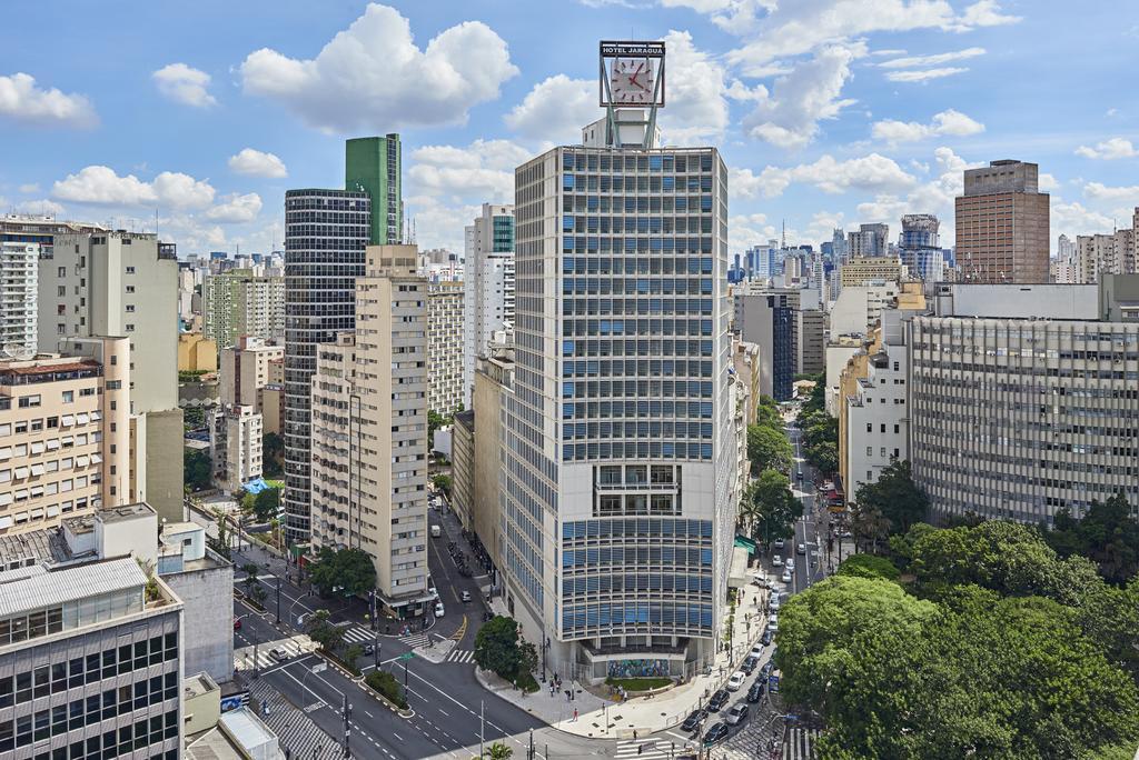 Where to stay in São Paulo - São Paulo City Center