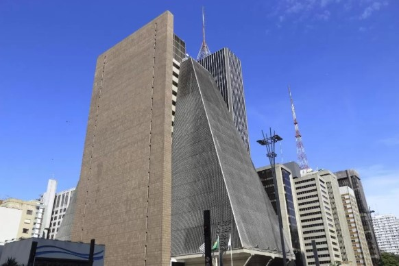 Where to stay in São Paulo - Jardins