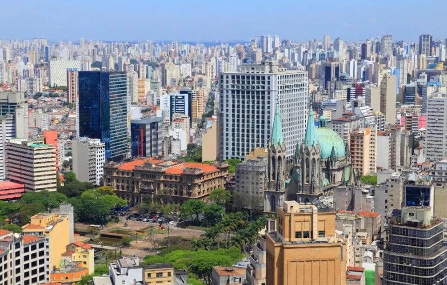 Where to stay in São Paulo, Brazil - Liberdade