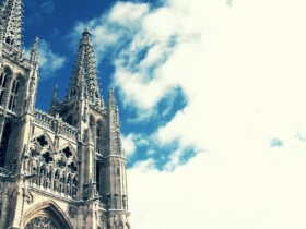 Las mejores zonas donde alojarse en Burgos, España