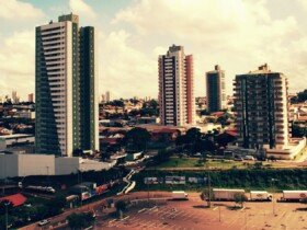 Las mejores zonas donde alojarse en Campo Grande, Brasil
