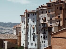 Las mejores zonas donde alojarse en Cuenca, España