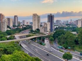 Las mejores zonas donde alojarse en São Paulo, Brasil
