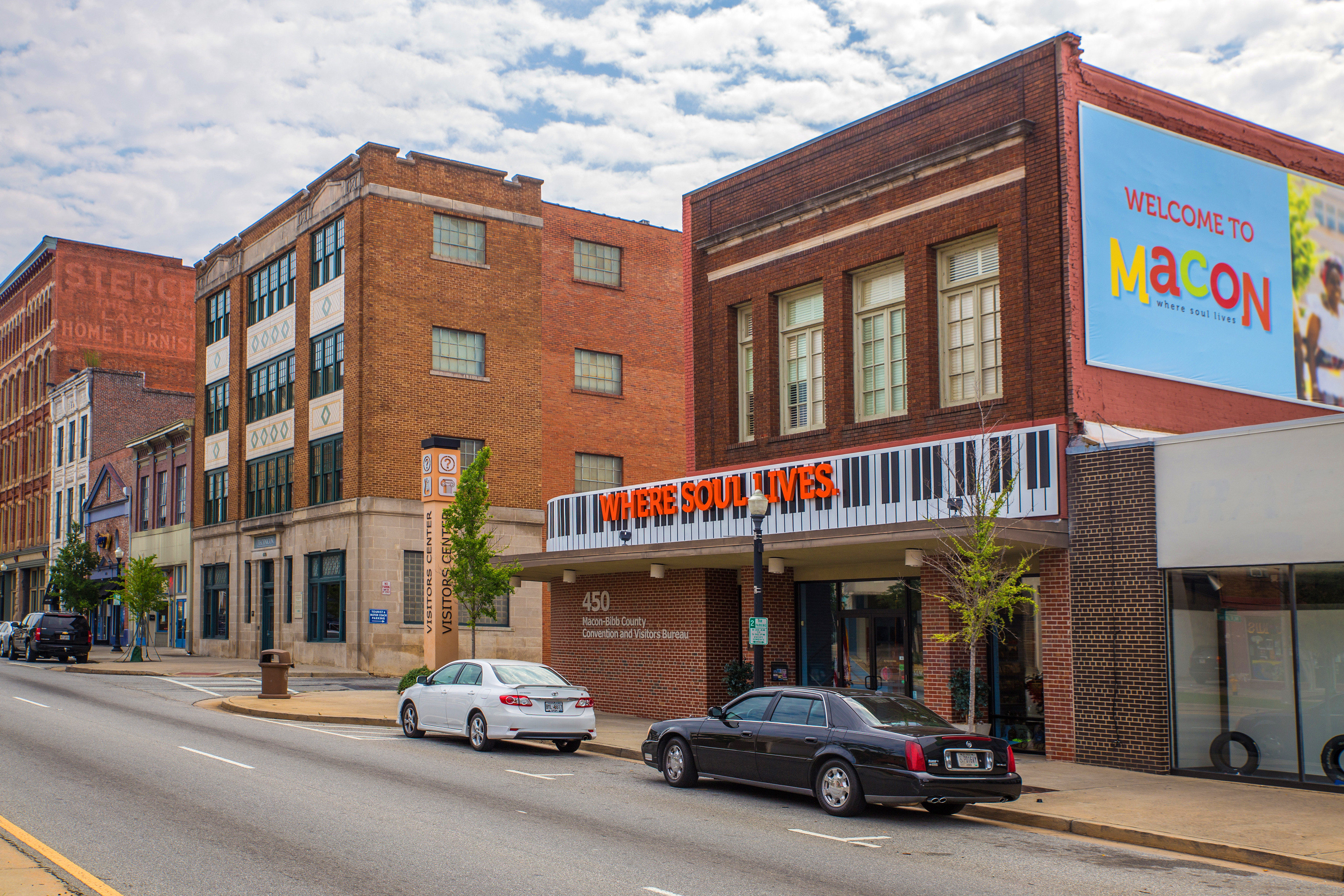 Best areas to stay in Macon, GA - Downtown