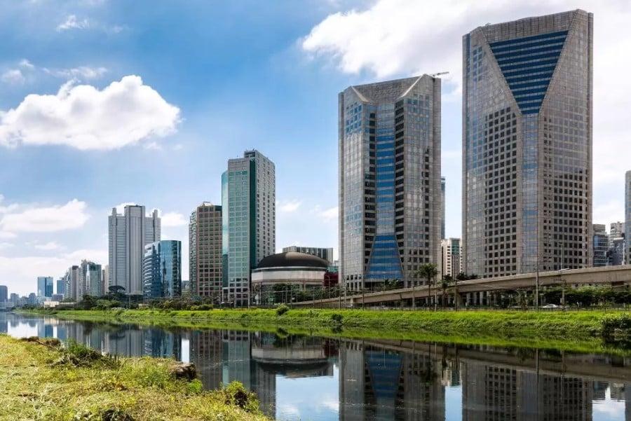Best areas to stay in São Paulo - Itaim Bibi