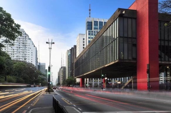Best areas to stay in São Paulo - Jardim Paulista