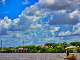 Dónde alojarse en Boa Vista, Brasil.