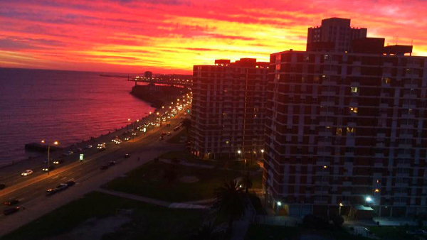 Best areas to stay in Montevideo - Barrio Sur