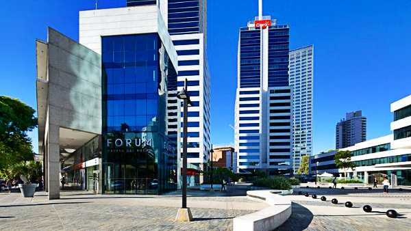 Best areas to stay in Montevideo - Buceo