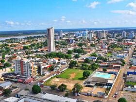 Dónde alojarse en Porto Velho, Brasil