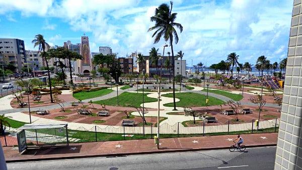 Dónde alojarse en Salvador de Bahía - Pituba