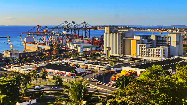 Dónde alojarse en Salvador de Bahía - Santo Antonio