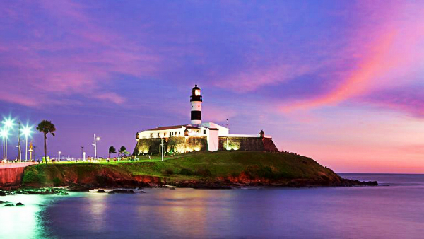 Best areas to stay in Salvador da Bahia - Itapua