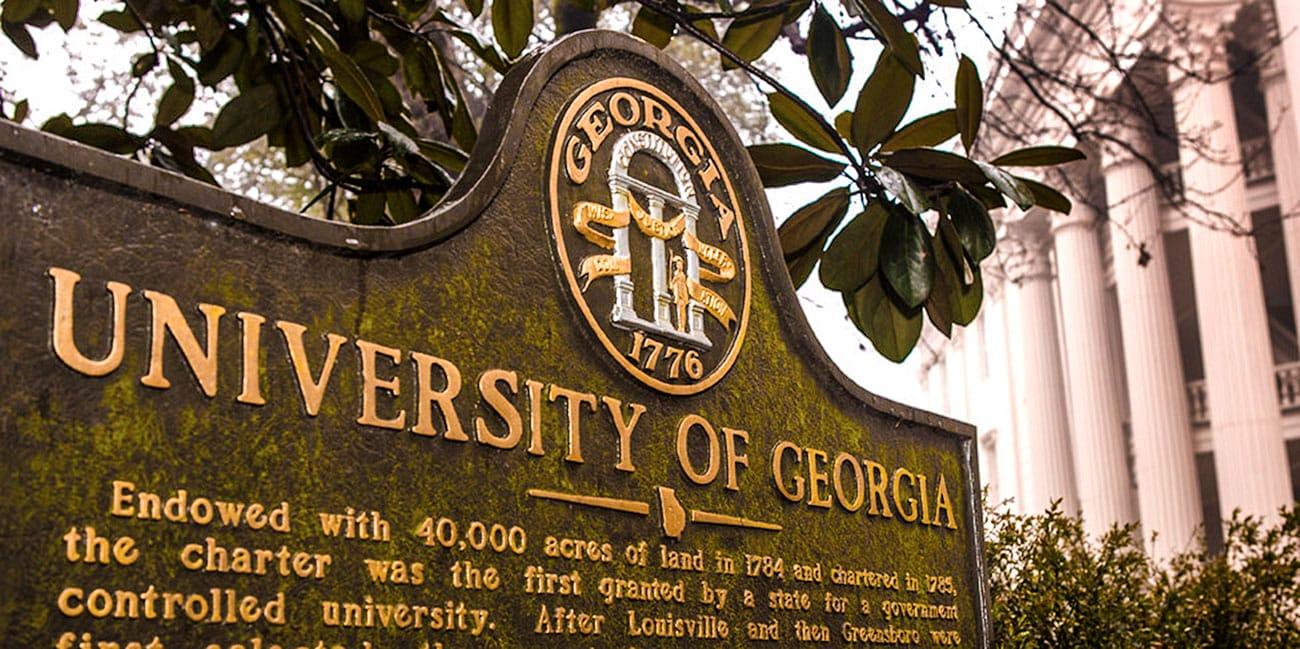 Where to stay in Athens, Georgia - Near the University of Georgia