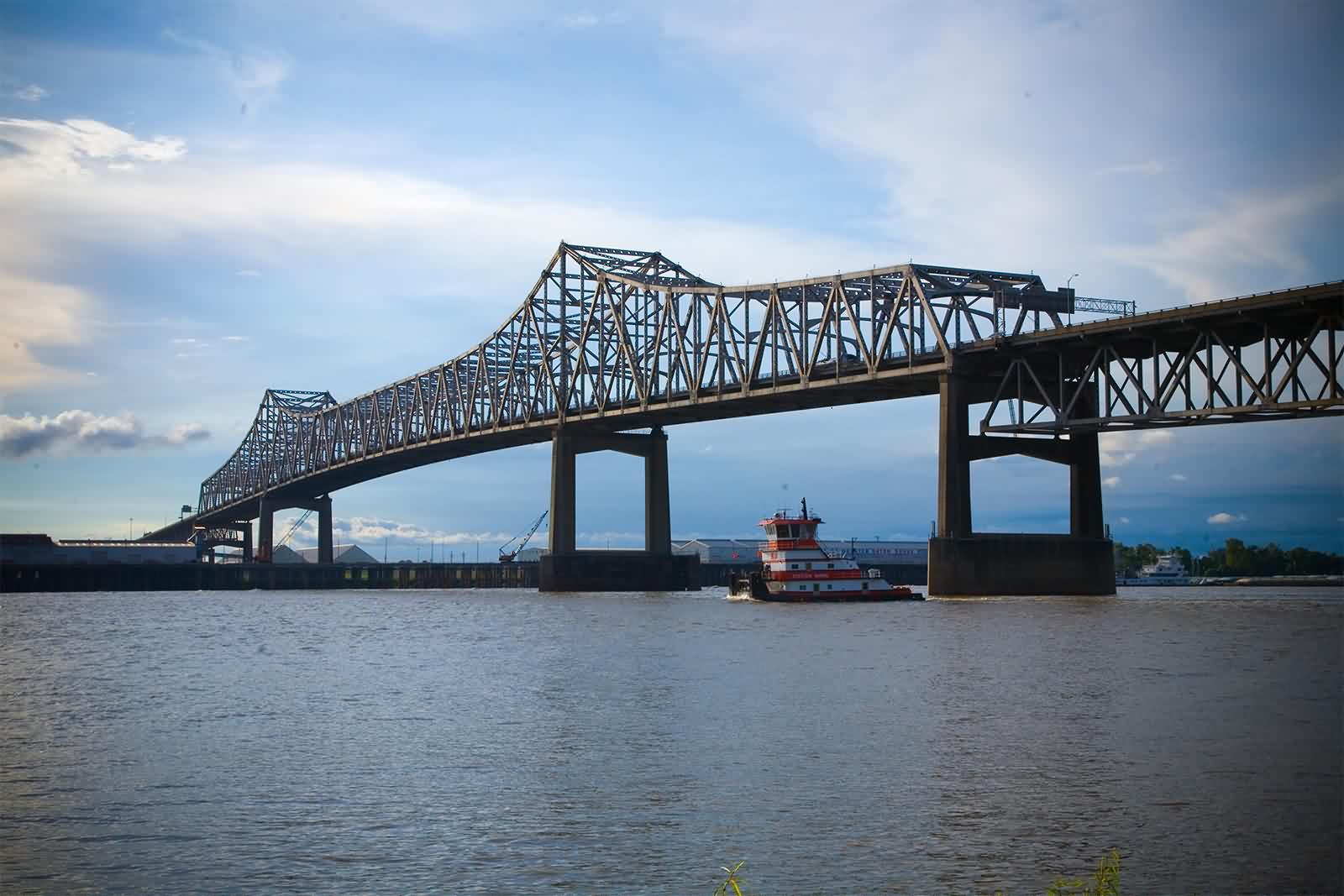 Where to stay in Baton Rouge, LA - Port Allen