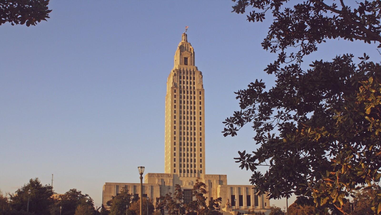 Las mejores zonas donde alojarse en Baton Rouge, Louisiana
