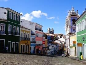 Las mejores zonas donde alojarse en Salvador de Bahía, Brasil