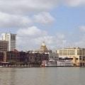 Las mejores zonas donde alojarse en Savannah, GA